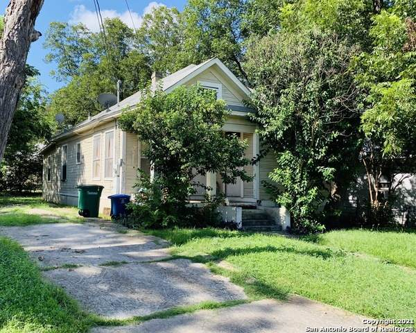 1018 Dakota St, San Antonio, TX 78203 (MLS #1559490) :: Phyllis Browning Company