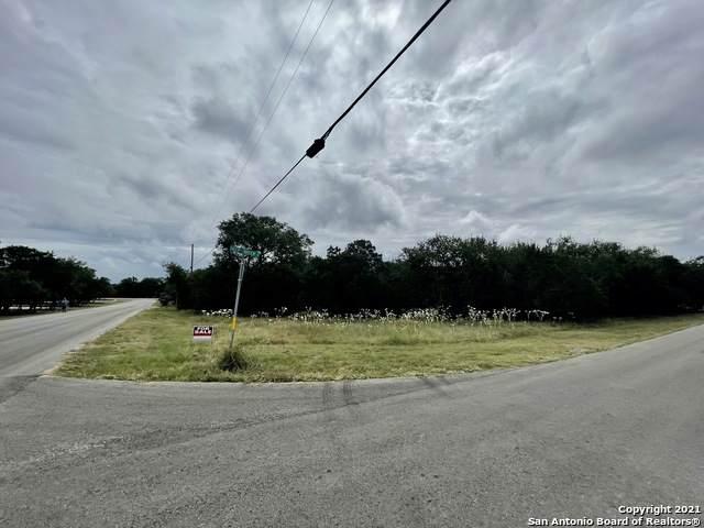 0 N Tbd, Spring Branch, TX 78070 (MLS #1559491) :: Vivid Realty