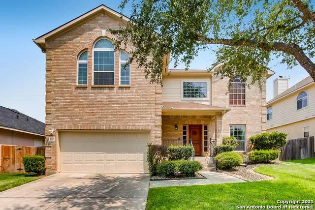 220 Tierra Grande, Cibolo, TX 78108 (MLS #1559507) :: Texas Premier Realty