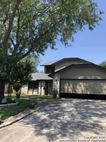 8351 Thorncliff Dr, San Antonio, TX 78250 (MLS #1559516) :: Texas Premier Realty