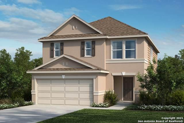 14206 Eagle Loop, Elmendorf, TX 78112 (MLS #1559517) :: Concierge Realty of SA