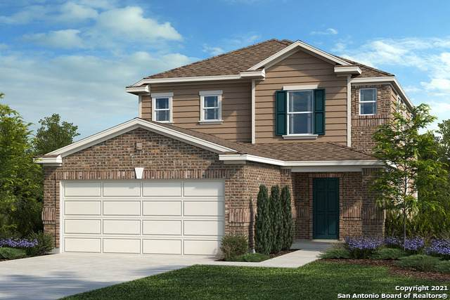 5131 Kayak Cove, Elmendorf, TX 78112 (MLS #1559519) :: Concierge Realty of SA