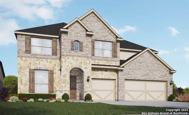 155 Newcourt Pl, Boerne, TX 78006 (MLS #1559522) :: Concierge Realty of SA