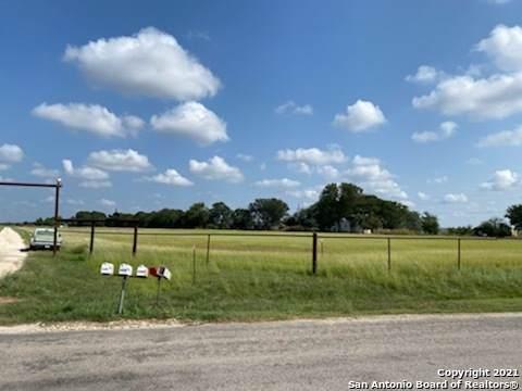 LOT 2 Lower Seguin, Cibolo, TX 78108 (MLS #1559525) :: Carter Fine Homes - Keller Williams Heritage