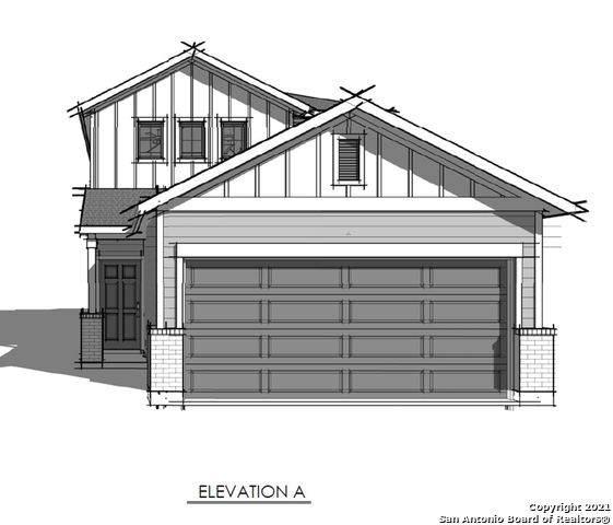6530 Casina Terrace, San Antonio, TX 78249 (MLS #1559541) :: Concierge Realty of SA