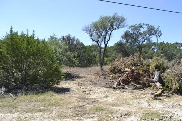115 Terrace, Bandera, TX 78003 (MLS #1559542) :: Concierge Realty of SA