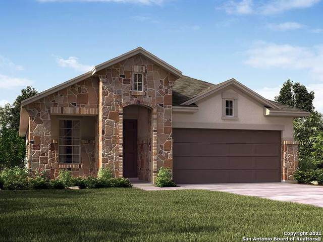 9126 Novacek Boulevard, San Antonio, TX 78254 (MLS #1559558) :: ForSaleSanAntonioHomes.com