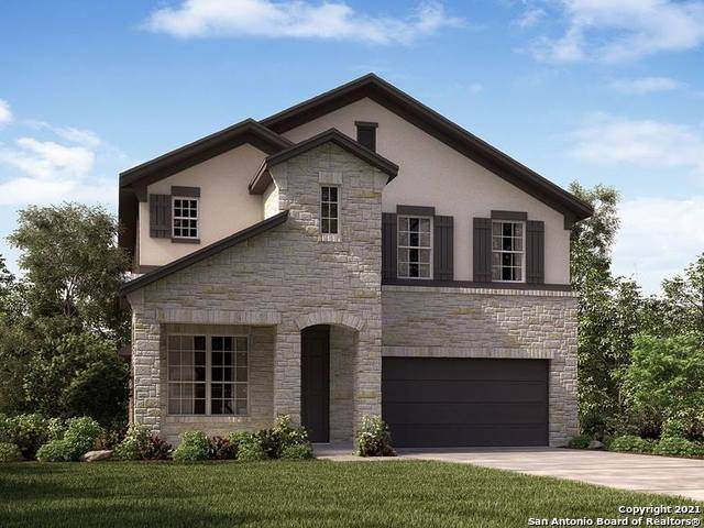 9471 Witten Drive, San Antonio, TX 78254 (MLS #1559564) :: The Glover Homes & Land Group