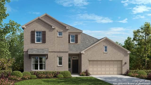 121 Maravillas, Boerne, TX 78006 (MLS #1559566) :: Concierge Realty of SA