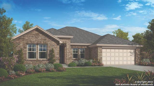 111 Matador, Boerne, TX 78006 (MLS #1559571) :: Carter Fine Homes - Keller Williams Heritage
