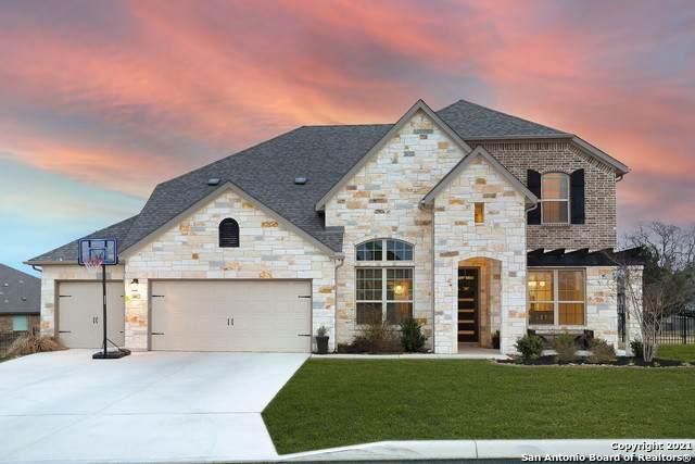 28022 San Clemente, San Antonio, TX 78260 (MLS #1559603) :: Phyllis Browning Company