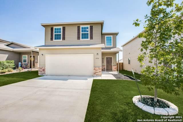 10326 Dunlap, San Antonio, TX 78252 (MLS #1559610) :: The Glover Homes & Land Group