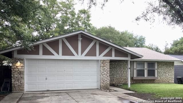 6807 Buckley, San Antonio, TX 78239 (MLS #1559614) :: The Glover Homes & Land Group