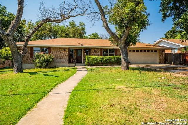122 Methodist Encampment Rd, Kerrville, TX 78028 (MLS #1559622) :: EXP Realty