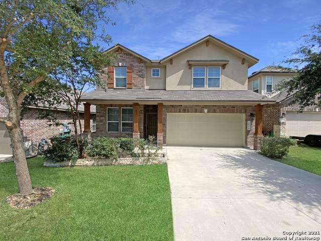 12215 Cooke Way, San Antonio, TX 78253 (MLS #1559623) :: EXP Realty