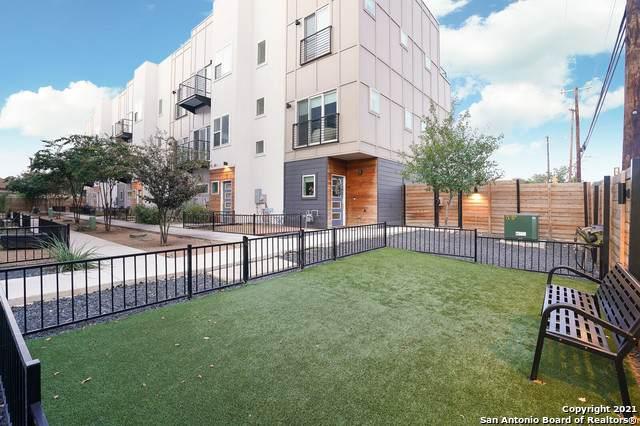 811 E Elmira St #11, San Antonio, TX 78212 (MLS #1559629) :: Concierge Realty of SA