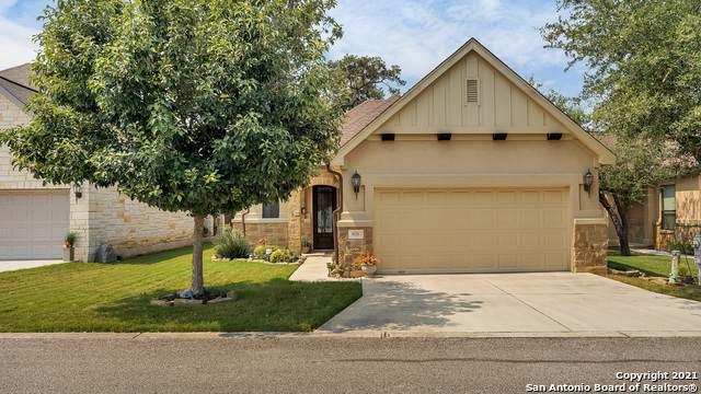 676 Carriage House #26, Spring Branch, TX 78070 (MLS #1559643) :: HergGroup San Antonio Team