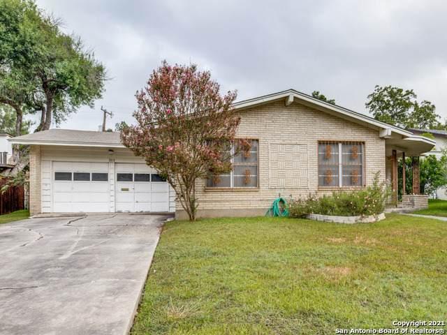 363 Sandalwood, San Antonio, TX 78216 (MLS #1559651) :: The Glover Homes & Land Group