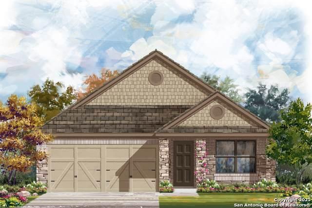 402 Eucharis, San Antonio, TX 78245 (MLS #1559653) :: Beth Ann Falcon Real Estate