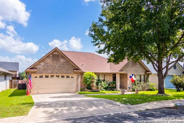 1959 Emerald Mist, San Antonio, TX 78230 (MLS #1559663) :: Exquisite Properties, LLC