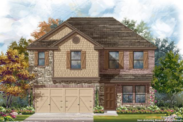 11334 Camassia, San Antonio, TX 78245 (MLS #1559665) :: Beth Ann Falcon Real Estate