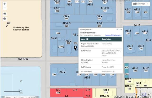 18881 Fm 1937, San Antonio, TX 78221 (MLS #1559683) :: Concierge Realty of SA
