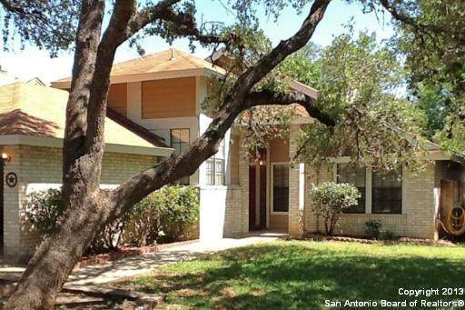 7622 Spanish Wood, San Antonio, TX 78249 (MLS #1559684) :: Santos and Sandberg