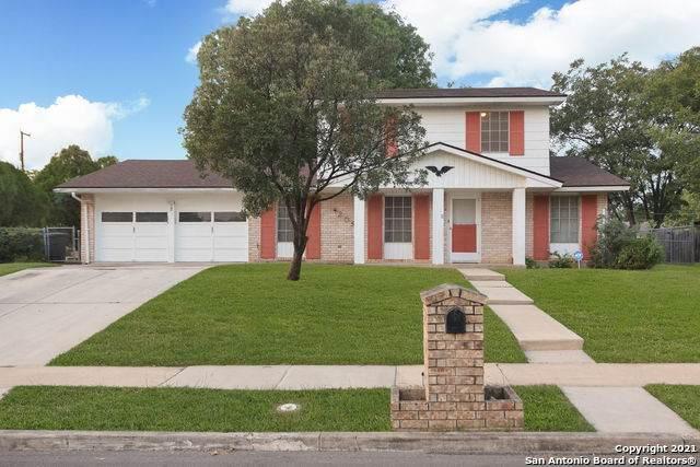 4203 Springview Dr, San Antonio, TX 78222 (MLS #1559685) :: Phyllis Browning Company