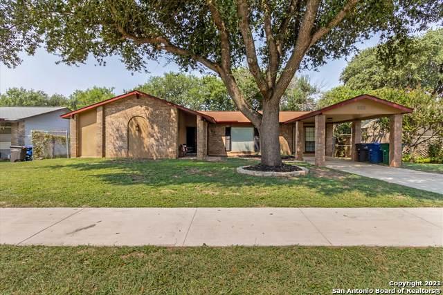 3111 Maribelle, San Antonio, TX 78228 (MLS #1559687) :: Real Estate by Design