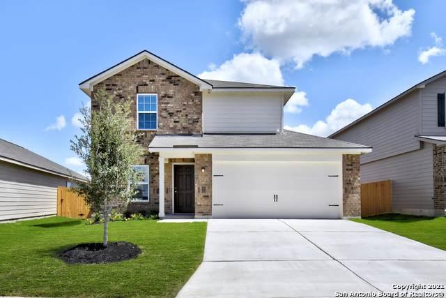 15118 Harbor Landing, Von Ormy, TX 78073 (MLS #1559692) :: Exquisite Properties, LLC