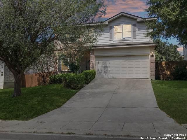21410 Encino Caliza, San Antonio, TX 78259 (MLS #1559711) :: Texas Premier Realty