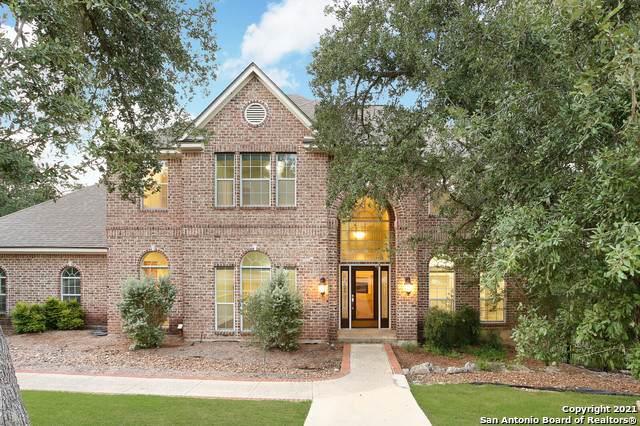 1 Champions Run, San Antonio, TX 78258 (MLS #1559758) :: The Glover Homes & Land Group