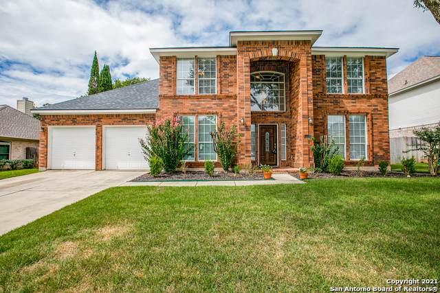 14807 Forward Pass, San Antonio, TX 78248 (MLS #1559759) :: Alexis Weigand Real Estate Group