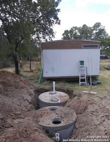 1445 Surfside, San Antonio, TX 78264 (MLS #1559764) :: The Glover Homes & Land Group