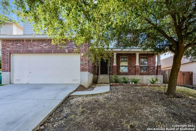 9614 Mediator Pass, Converse, TX 78109 (MLS #1559766) :: Texas Premier Realty