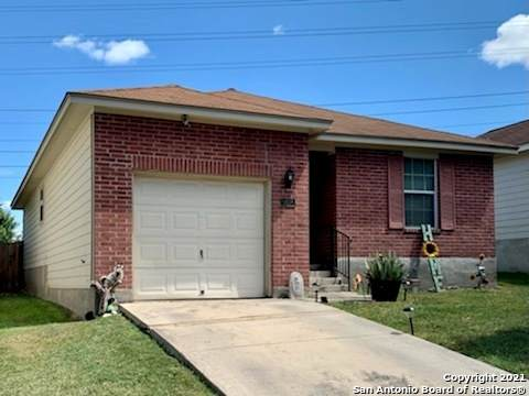 5618 Red Cyn, San Antonio, TX 78252 (MLS #1559769) :: The Glover Homes & Land Group