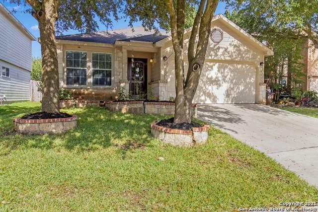 7847 Oakdale Park, San Antonio, TX 78254 (MLS #1559789) :: The Gradiz Group