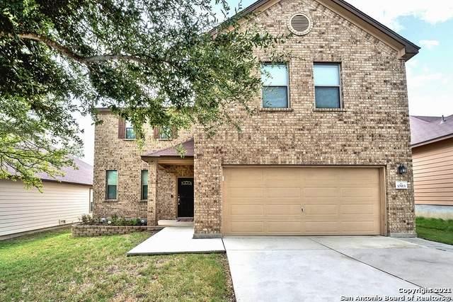 10913 Almond Crest Dr, San Antonio, TX 78233 (MLS #1559790) :: Texas Premier Realty