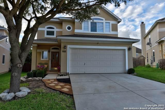 4515 Shavano Ct, San Antonio, TX 78230 (MLS #1559794) :: Phyllis Browning Company
