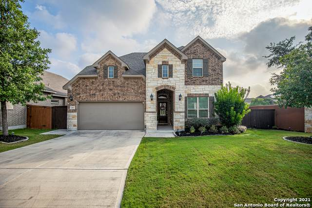 12403 Maverick Ranch, San Antonio, TX 78254 (MLS #1559795) :: Phyllis Browning Company