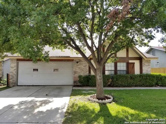 8322 Star Creek Dr, San Antonio, TX 78251 (MLS #1559802) :: EXP Realty