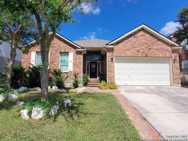 16203 Shooting Star, San Antonio, TX 78255 (MLS #1559803) :: HergGroup San Antonio Team