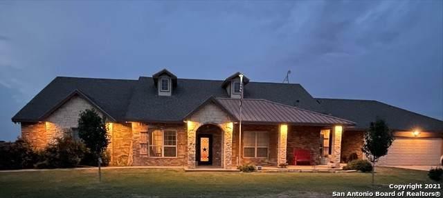 2400 Cr 1275, Midland, TX 79707 (MLS #1559811) :: Concierge Realty of SA