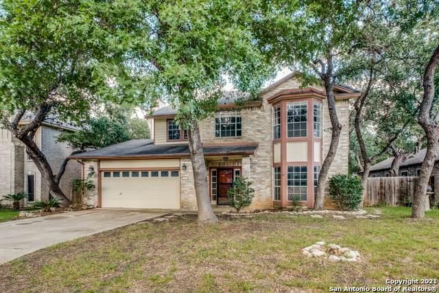1238 Crumpet, San Antonio, TX 78253 (MLS #1559813) :: Alexis Weigand Real Estate Group