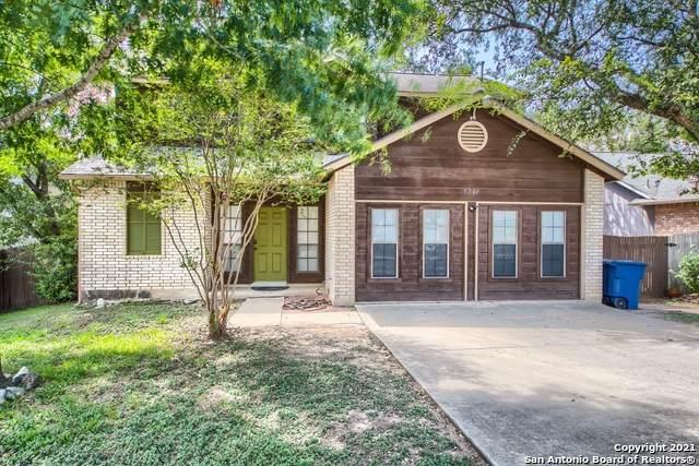 5701 Timber Star, San Antonio, TX 78250 (MLS #1559820) :: Vivid Realty