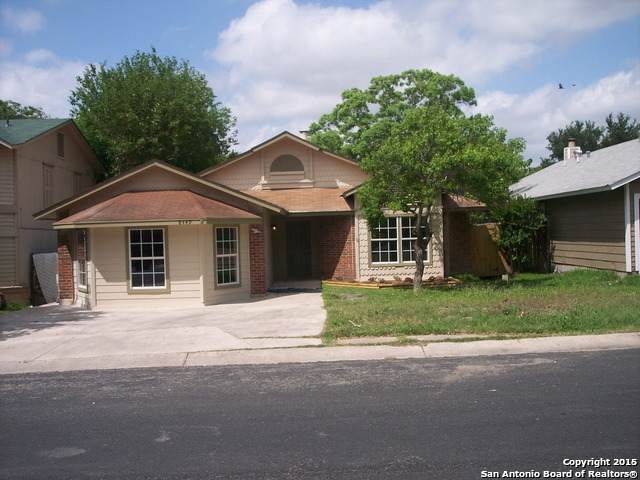 8449 Maple Ridge Dr, San Antonio, TX 78239 (MLS #1559824) :: The Lopez Group
