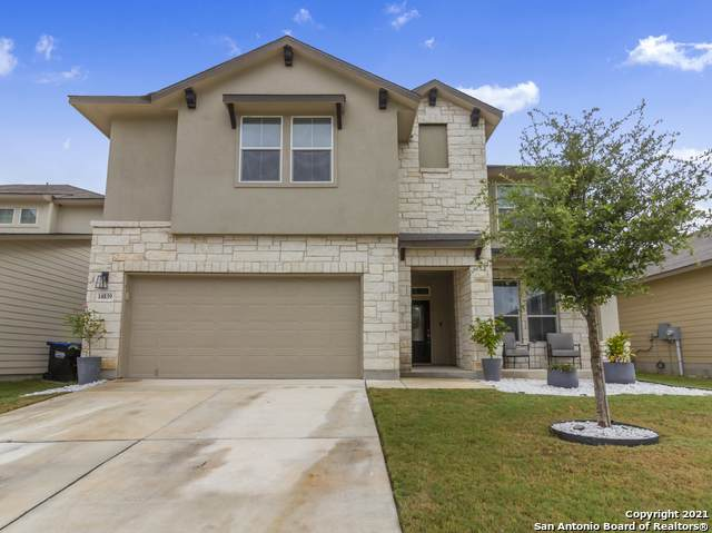 14839 Cave Swallow, San Antonio, TX 78253 (MLS #1559825) :: Alexis Weigand Real Estate Group