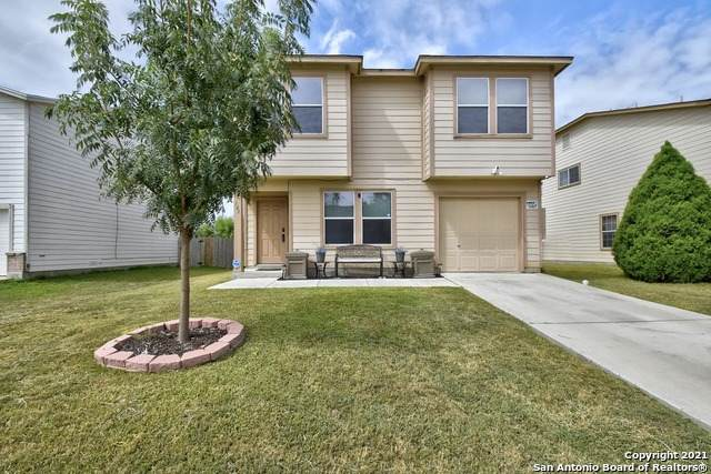 723 Ridingate Farm, San Antonio, TX 78228 (MLS #1559835) :: Concierge Realty of SA