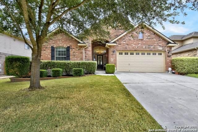 2608 Patron Village, Cibolo, TX 78108 (MLS #1559840) :: Concierge Realty of SA