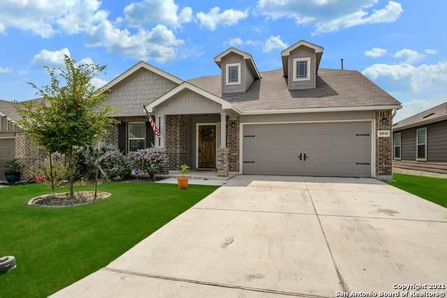 10510 Rosalina Loop, Converse, TX 78109 (MLS #1559848) :: The Real Estate Jesus Team